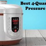 Best 4 quart electric pressure cooker