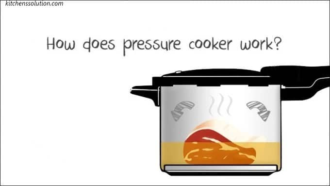 Can pressure cookers explode