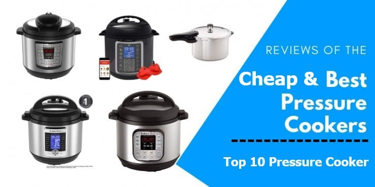 cheap and best pressure cookers