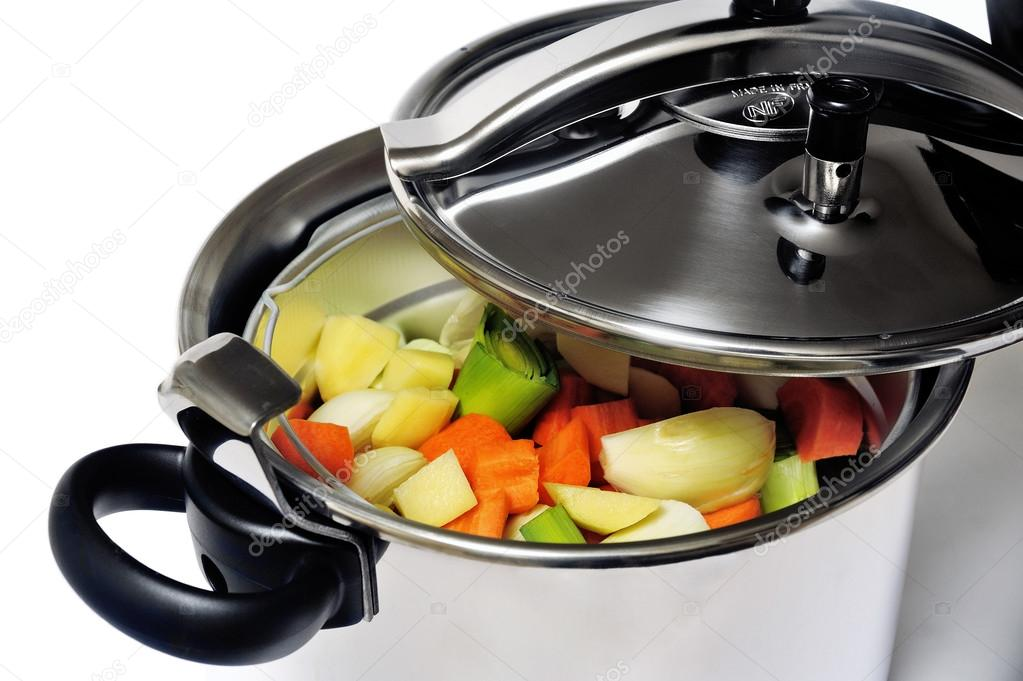 feature image best pressure cooker for canning